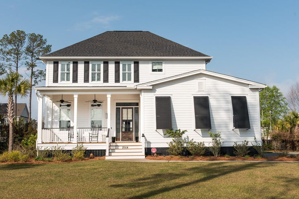 2804  Stay Sail Way Mount Pleasant, SC 29466