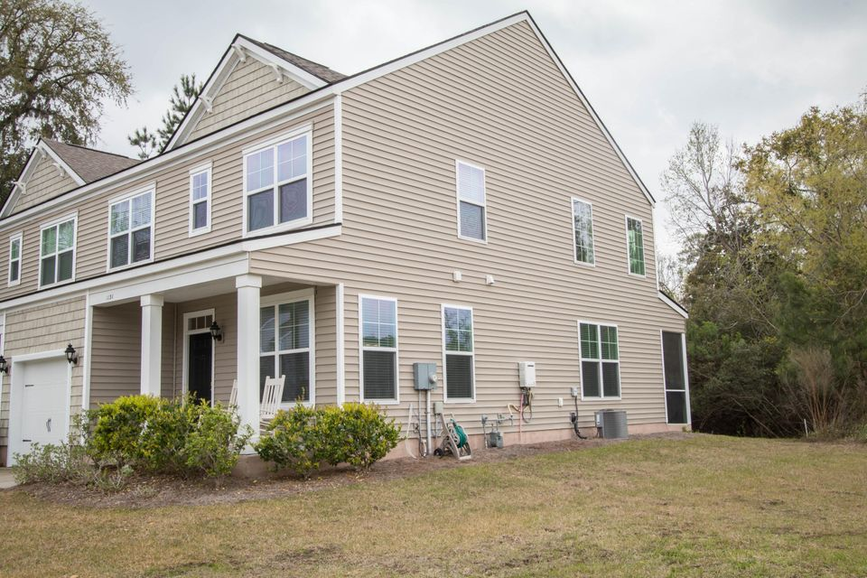 1131 St Pauls Parrish Lane Johns Island, SC 29455