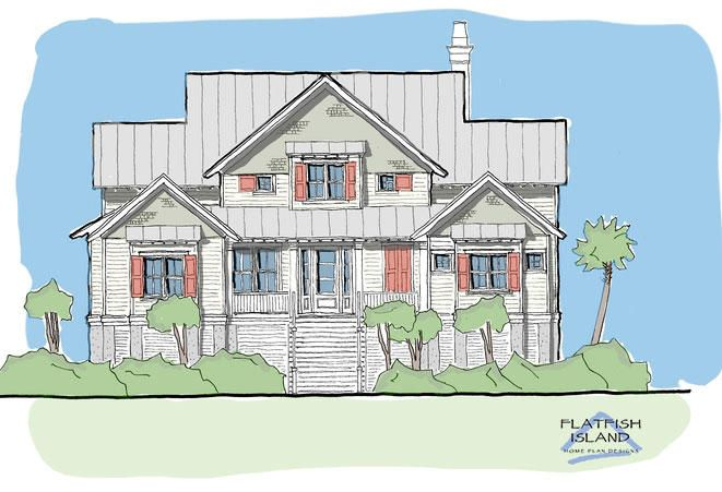 3015  Maritime Forest Drive Johns Island, SC 29455
