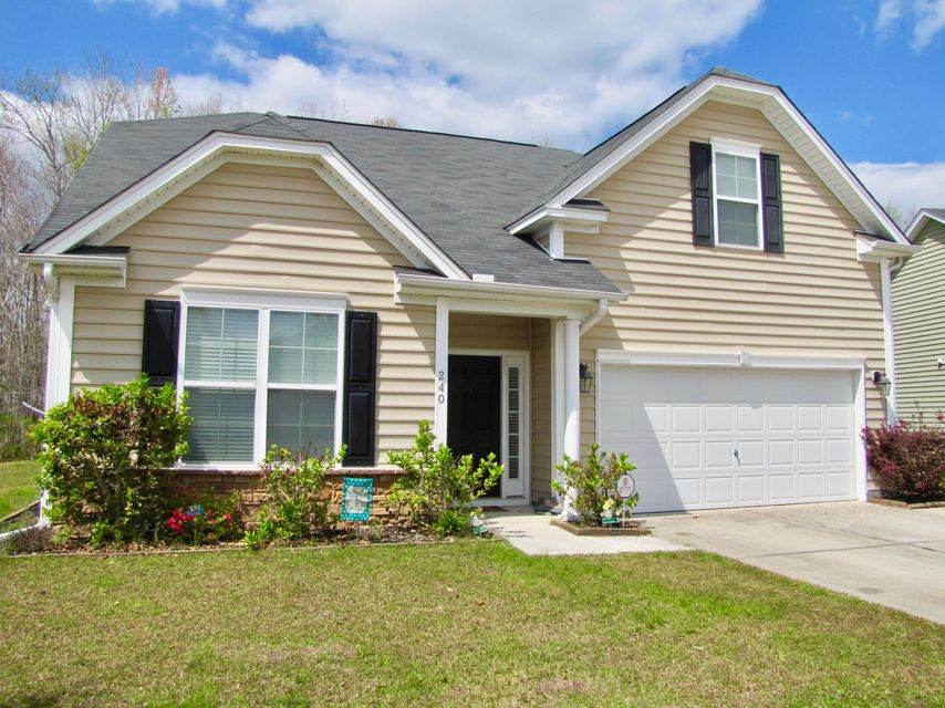 240 Palmetto Village Circle Moncks Corner, SC 29461