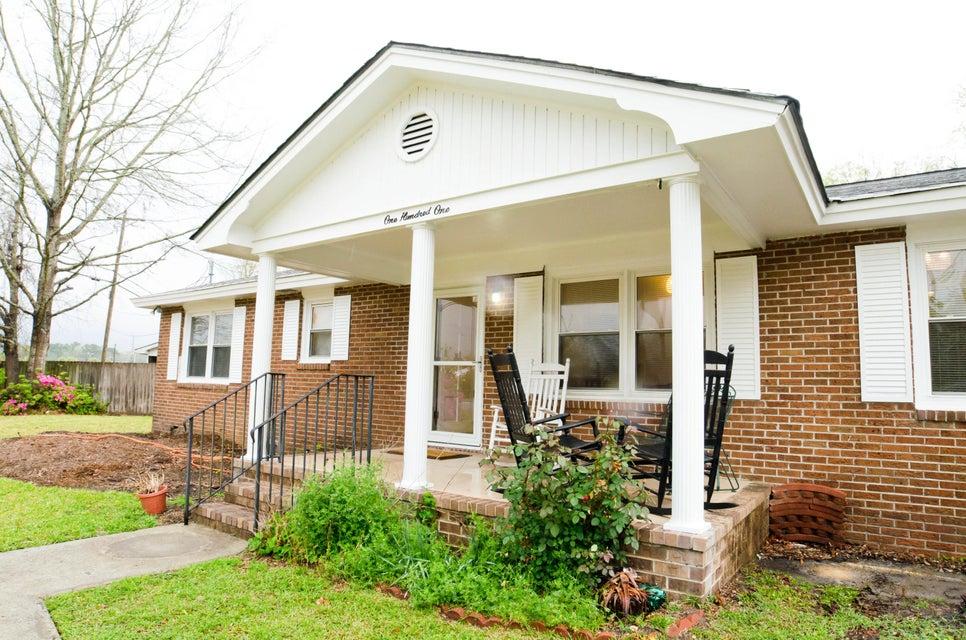 101  Dale Avenue Ladson, SC 29456