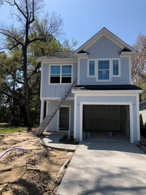 3117 Mulan Lane Charleston, SC 29414