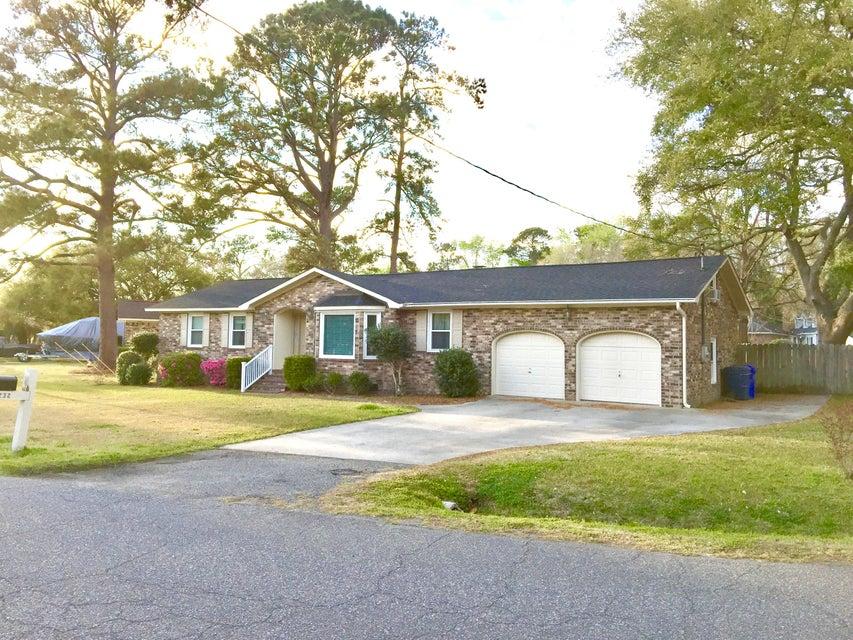 2232  Owen Street Charleston, SC 29414