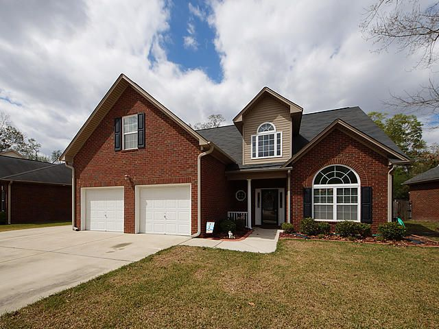 120  Dasharon Lane Goose Creek, SC 29445