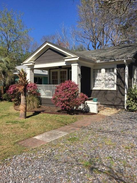 203  Hickory Street Charleston, SC 29407