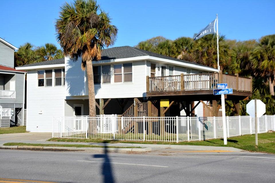 1001  Palmetto Boulevard Edisto Island, SC 29438