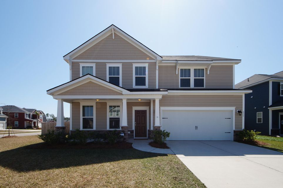 511  Sweet Clover Lane Summerville, SC 29486