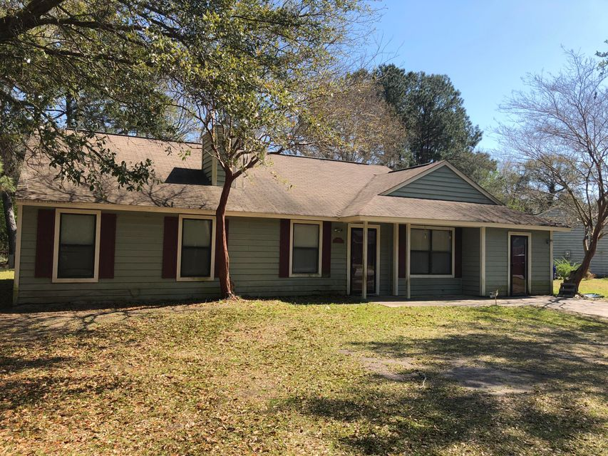 1090 Oakcrest Drive Charleston, SC 29412