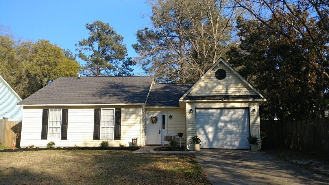 104  Corsair Street Summerville, SC 29483