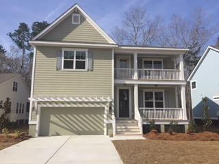1417  Brockenfelt Drive Charleston, SC 29414