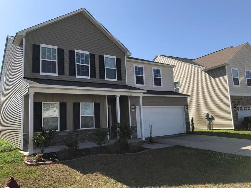 245  Decatur Drive Summerville, SC 29483