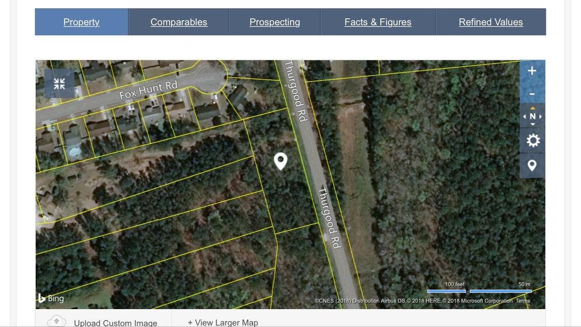 1027 Thurgood Road Goose Creek, SC 29445