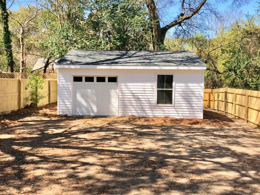 4511 S Rhett Avenue North Charleston, SC 29405