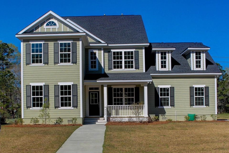 412 Hamlet Circle Goose Creek, SC 29445