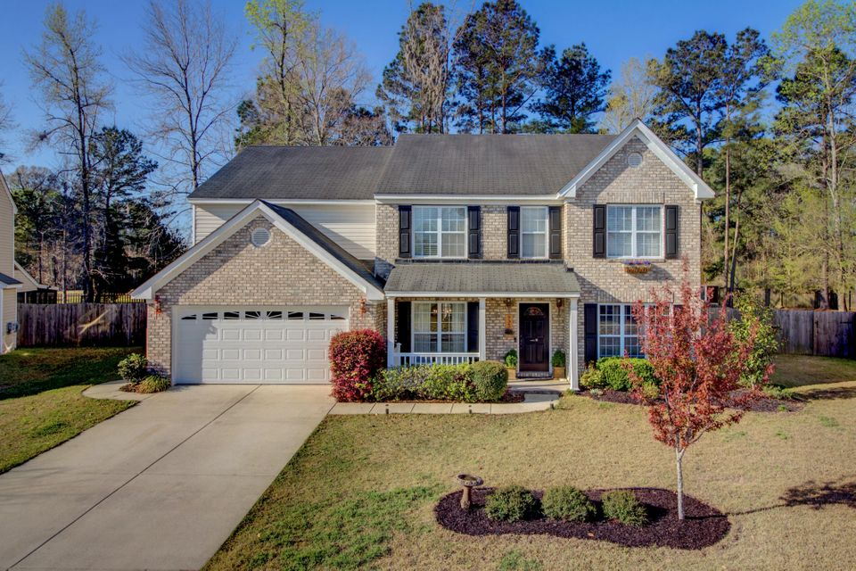 9356 S Moreto Circle Summerville, SC 29485