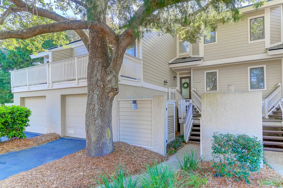 27  Fairway Dunes Lane Isle Of Palms, SC 29451