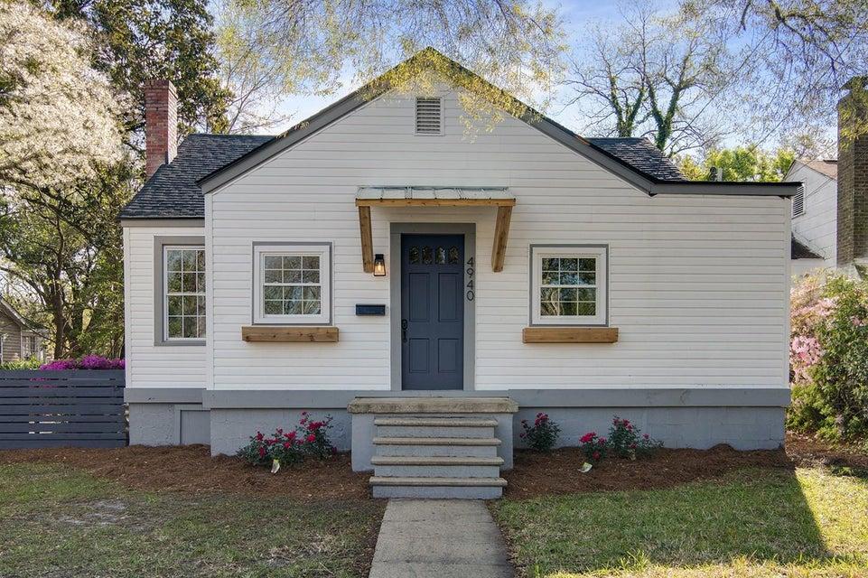 4940 N Rhett Avenue North Charleston, SC 29405