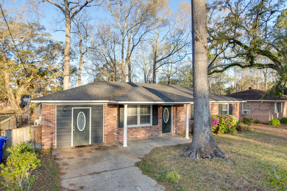 751 Hitching Post Road Charleston, SC 29414