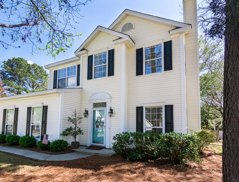 382  Fern House Walk Mount Pleasant, SC 29464