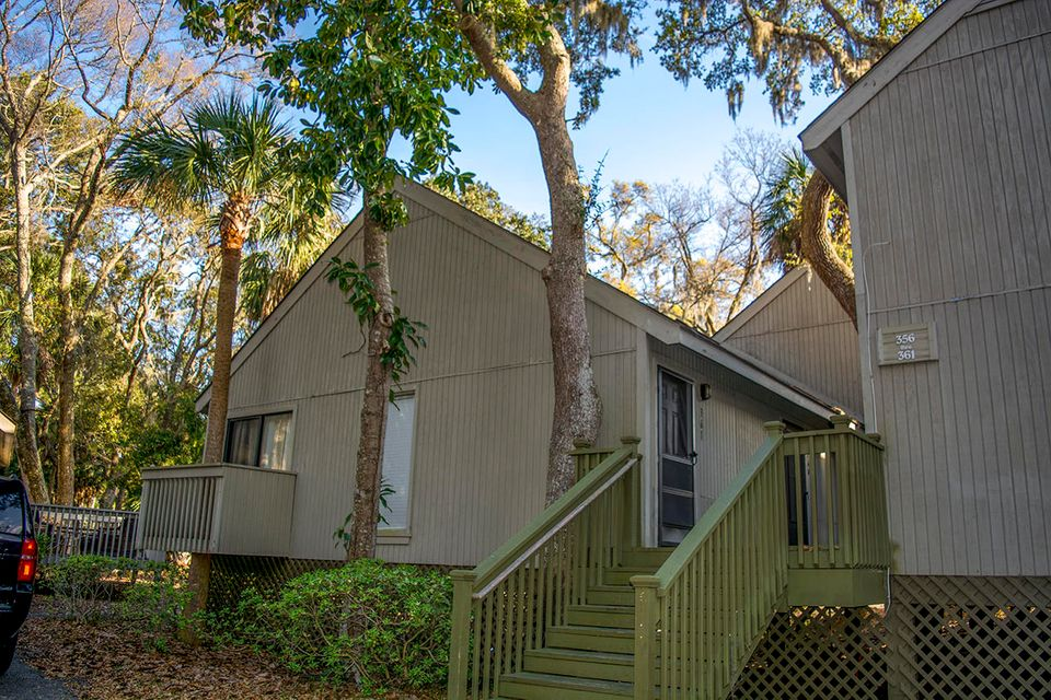 360 Sea Cloud Circle Edisto Beach, SC 29438