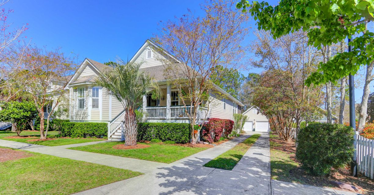 2503  Cheswick Lane Mount Pleasant, SC 29466