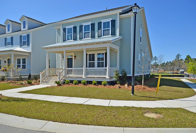 1469 Bourne Crossing Mount Pleasant, SC 29466
