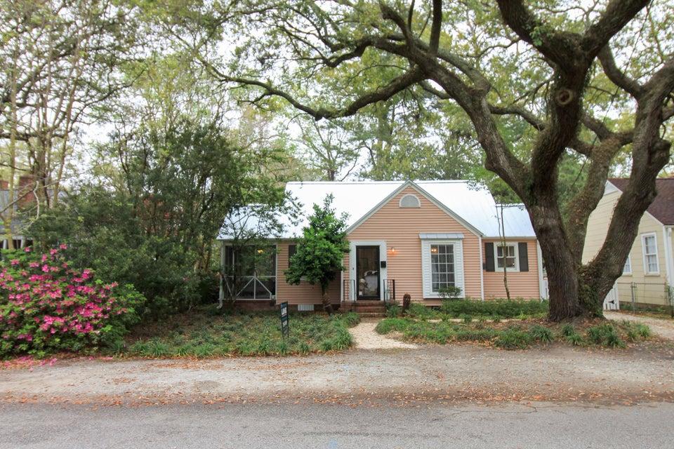 56  Avondale Avenue Charleston, SC 29407