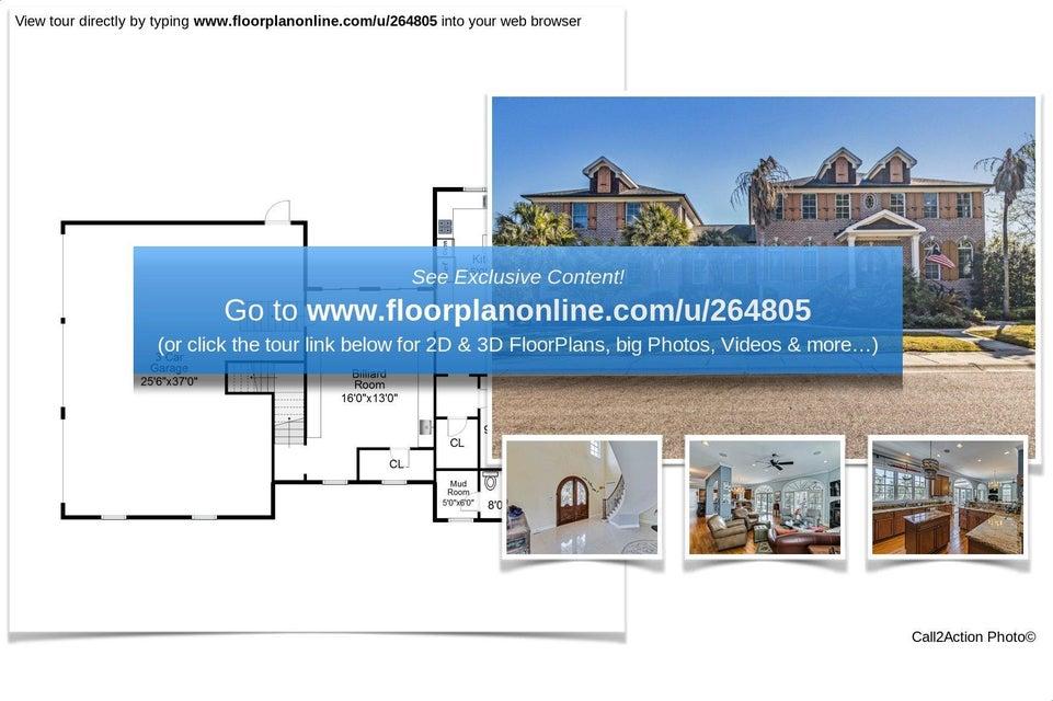 Ellis Oaks Homes For Sale - 828 Mary Rivers, Charleston, SC - 33