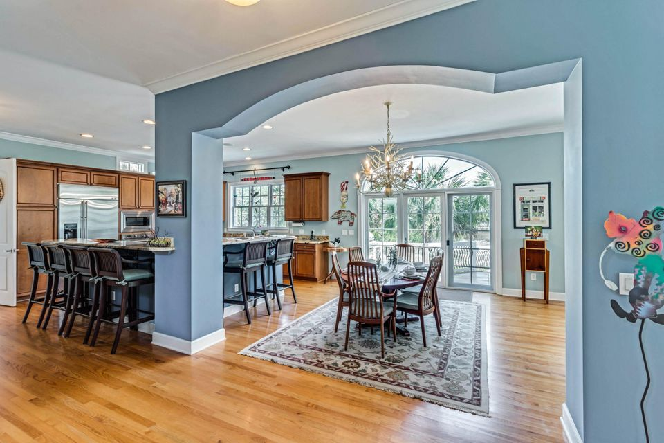 Ellis Oaks Homes For Sale - 828 Mary Rivers, Charleston, SC - 9