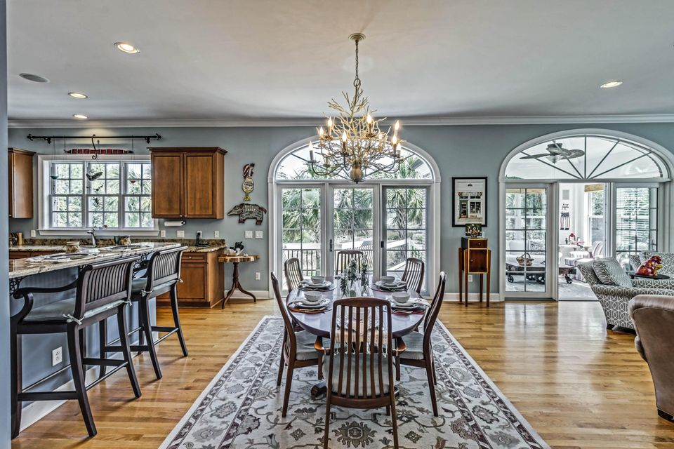 Ellis Oaks Homes For Sale - 828 Mary Rivers, Charleston, SC - 8