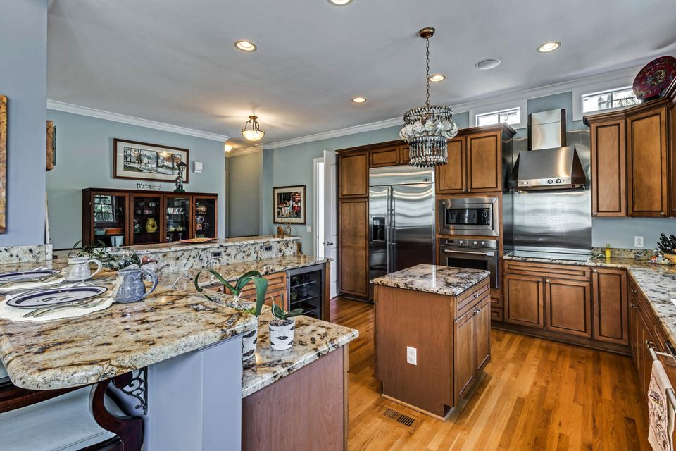 Ellis Oaks Homes For Sale - 828 Mary Rivers, Charleston, SC - 4