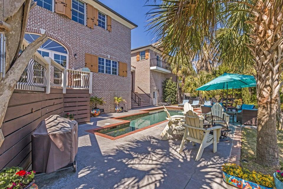 Ellis Oaks Homes For Sale - 828 Mary Rivers, Charleston, SC - 20