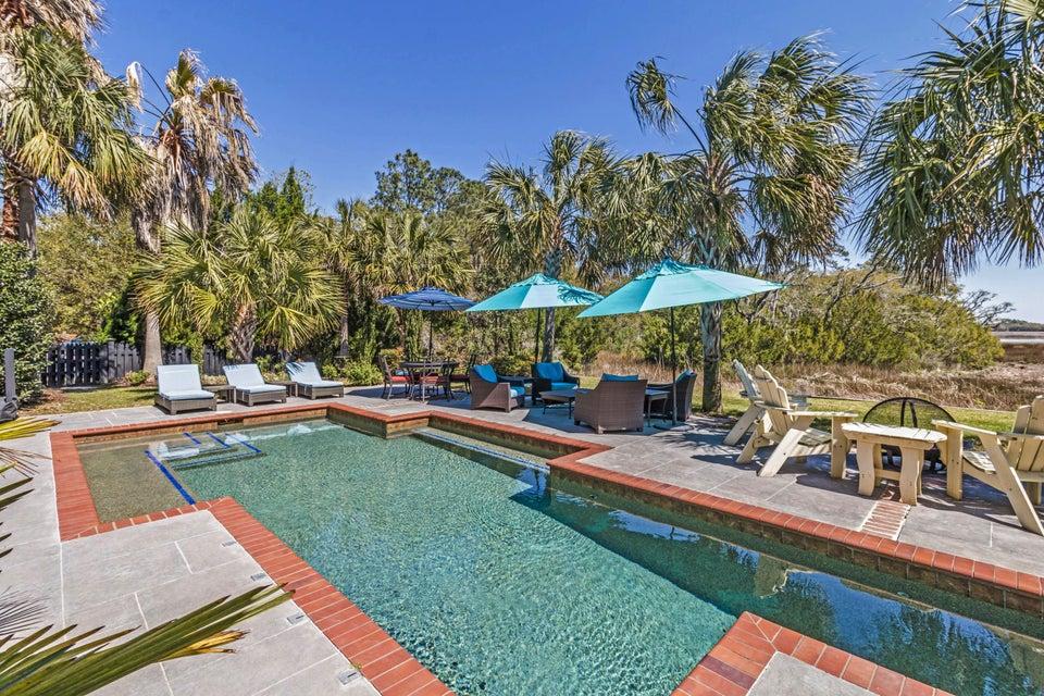 Ellis Oaks Homes For Sale - 828 Mary Rivers, Charleston, SC - 25