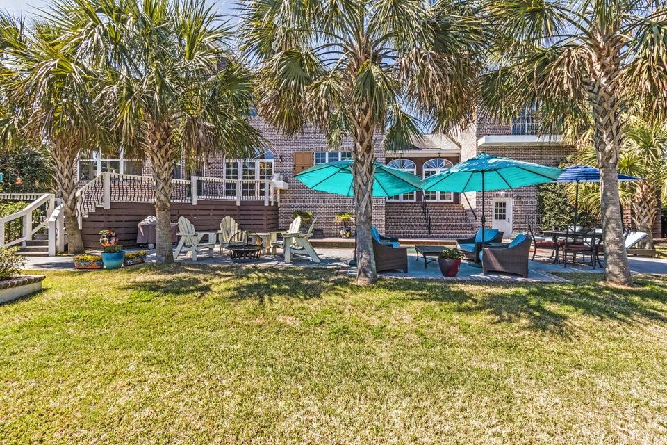 Ellis Oaks Homes For Sale - 828 Mary Rivers, Charleston, SC - 2