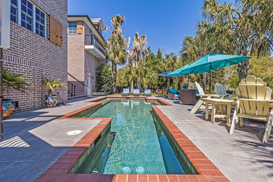 Ellis Oaks Homes For Sale - 828 Mary Rivers, Charleston, SC - 18