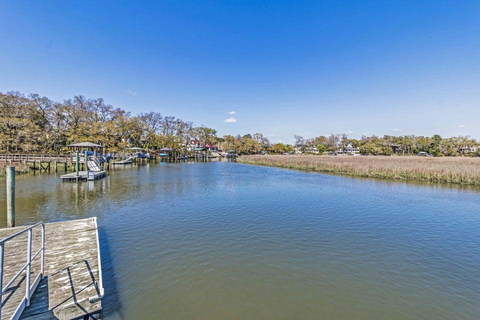 Ellis Oaks Homes For Sale - 828 Mary Rivers, Charleston, SC - 34