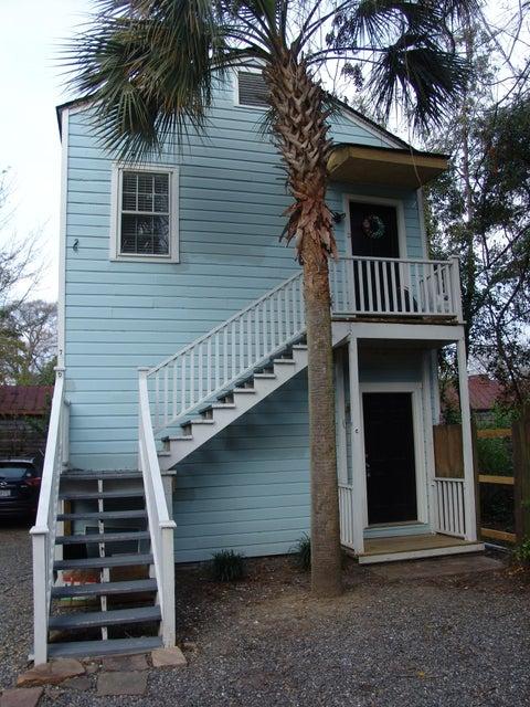 7  Kracke Street Charleston, SC 29403