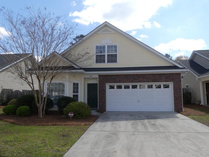 205  Garden Grove Drive Summerville, SC 29485