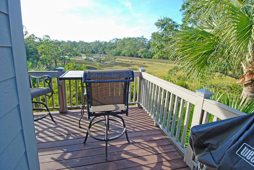 1521  Marsh Haven (deer Pt. Villa) Seabrook Island, SC 29455