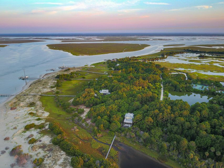 Dewees Island Lots For Sale - 10-B Dewees Inlet Drive, Dewees Island, SC - 8