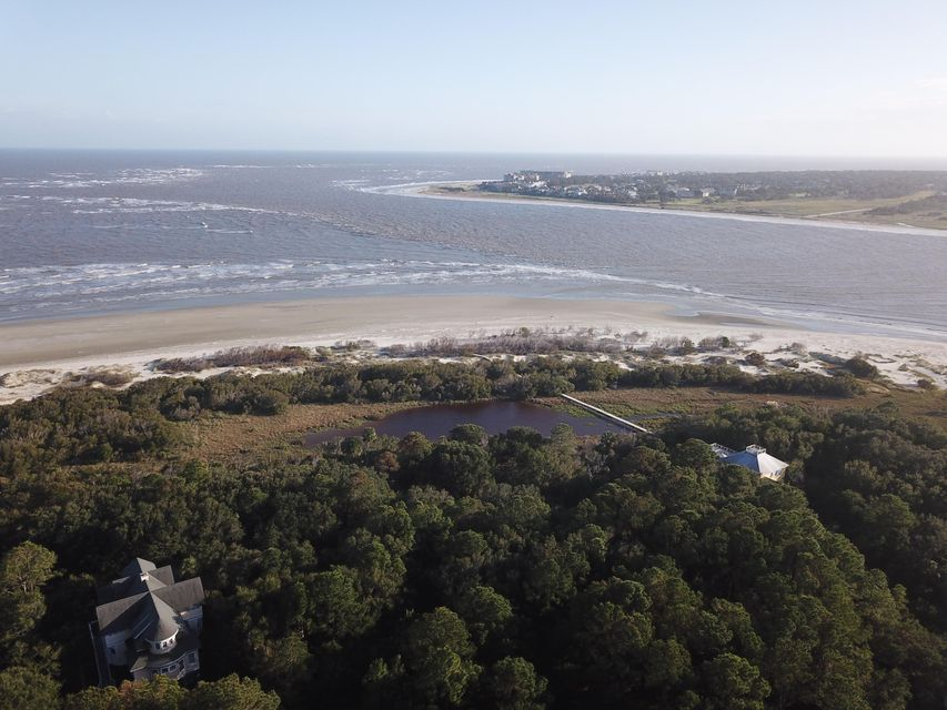 Dewees Island Lots For Sale - 10-B Dewees Inlet Drive, Dewees Island, SC - 2