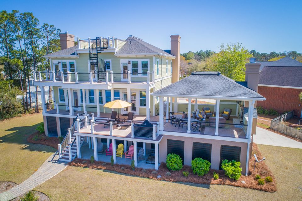 1378 Tidal Creek Cove Charleston, SC 29412