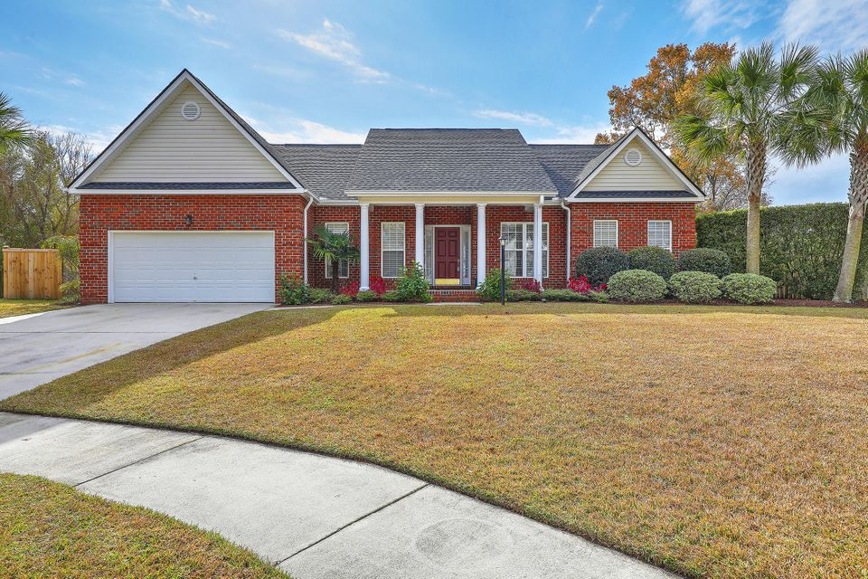 207  Harlech Way Charleston, SC 29414