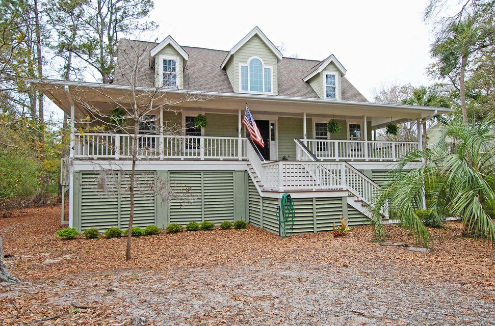 3028  Marsh Haven Seabrook Island, SC 29455