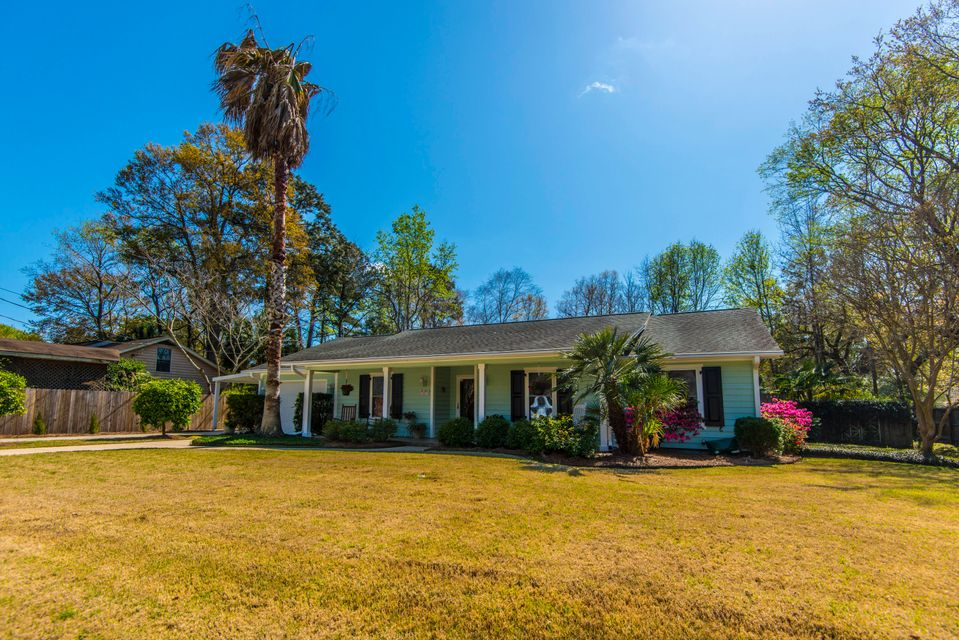 1527 Kentwood Circle Charleston, SC 29412