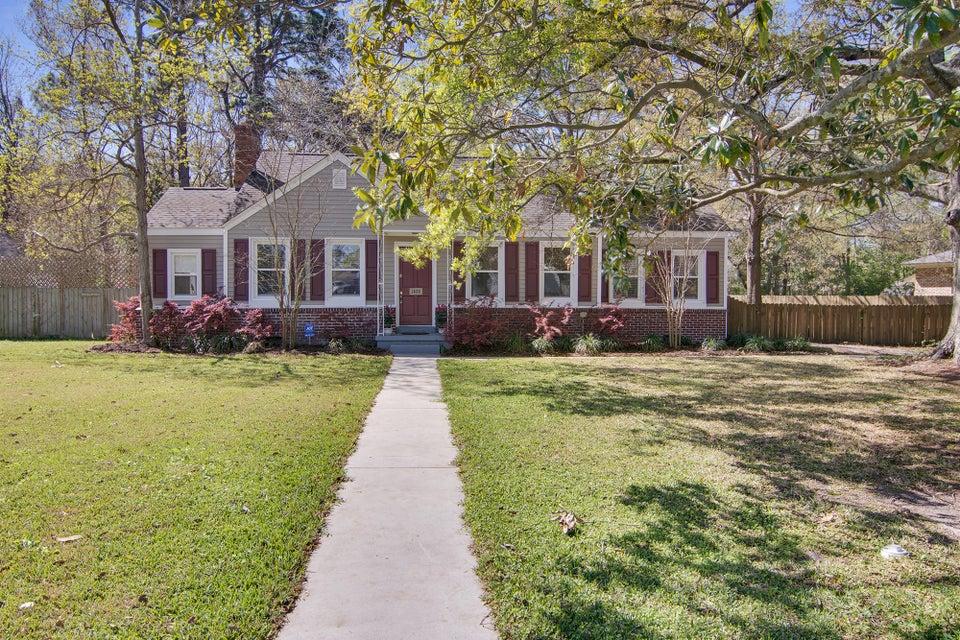1635 Pearlott Street Charleston, SC 29407