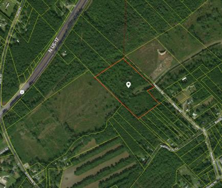 Weston Road Mcclellanville, SC 29458