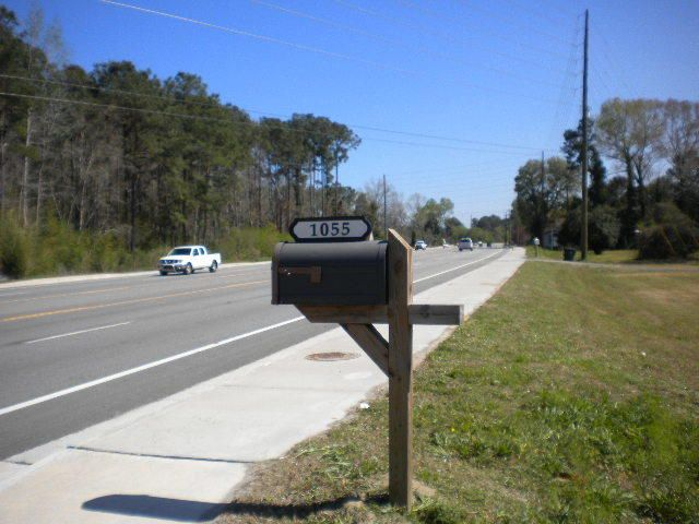 1055  College Park Road Summerville, SC 29486