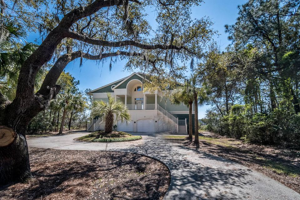 1614  Regimental Lane Johns Island, SC 29455