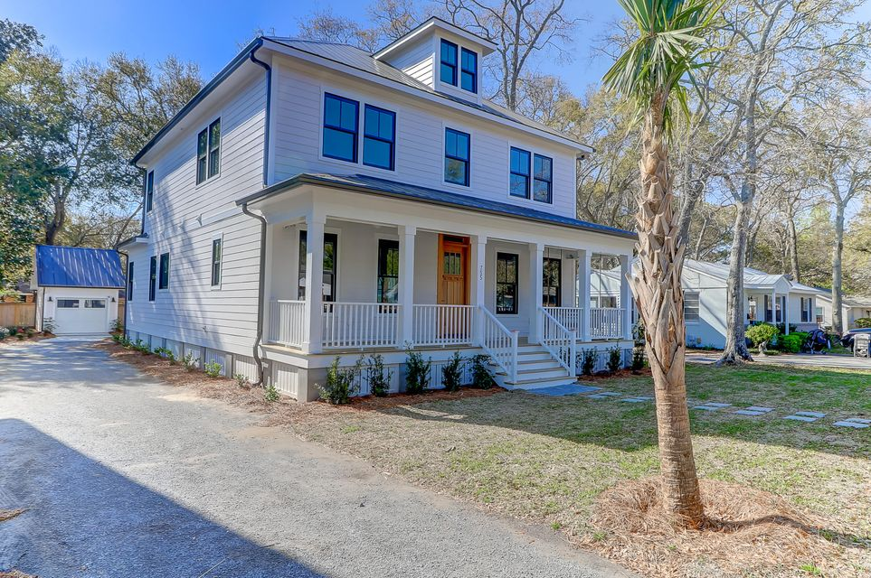 755  Mccants Drive Mount Pleasant, SC 29464